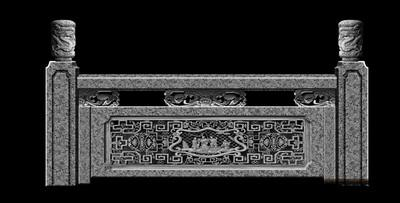 石家莊grc仿古裝飾
